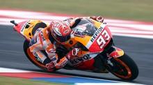 Honda Mulai Berburu Pendamping Marquez di MotoGP 2019