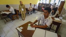 Anak Buah Nadiem Klaim Sudah Evaluasi UN Sebelum Dikritik DPR