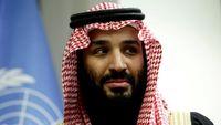 Putra Mahkota Arab Saudi Digugat, Disebut Otak Pembunuhan