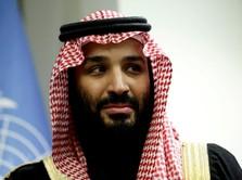 Intelijen AS: Putra Raja Salman Dalang Pembunuhan Khashoggi