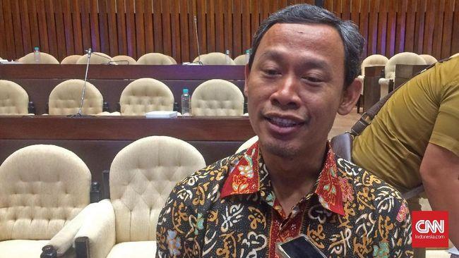 KPU Sebut Banyak Kendala Rekapitulasi di Kecamatan