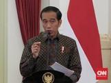 Makna Menanjaknya Elektabilitas Jokowi di Mata Politisi PDIP