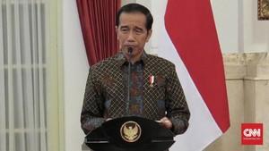 Polisi Buru Pemuda yang Sebut Jokowi Gila dan Kacung