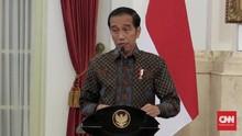 Presiden Sosialisasikan PPh Final UMKM 0,5 Persen di Bali