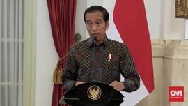 Jokowi Janji Bahas Usul Aktivis 98 Gugur Jadi Pahlawan