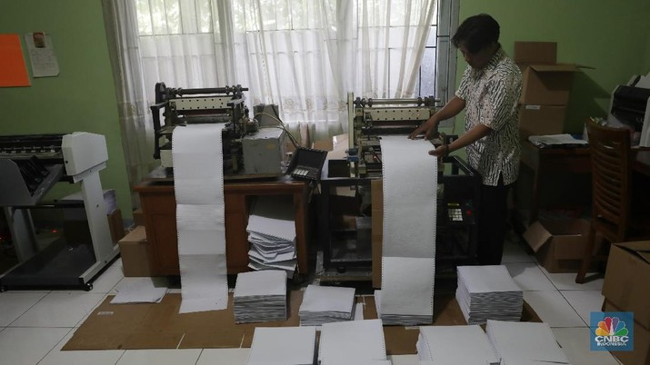 Percetakan Al quran Braille ini sudah sampai mengirim ke luar pulau jawa hingga luar negeri seperti, Jepang, Malaysia sampai Afrika Selatan.