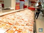 Dari Australia Hingga Spanyol, RI Impor Daging 11 Ribu Ton