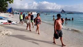 Negara Pengeruk Untung dari Sektor Pariwisata