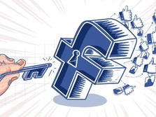 CubeYou Respons Dugaan Kebocoran Data Facebook