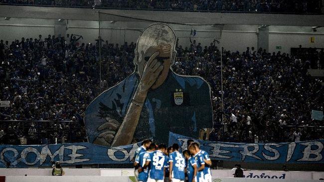 Lawan Persija Batal, Persib Alihkan Fokus ke Madura United