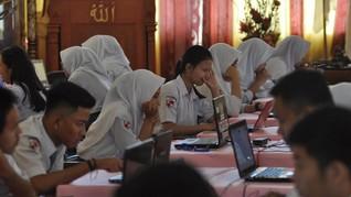 Kemenag Tarik Soal Ujian Madrasah Berkonten Khilafah di Jatim