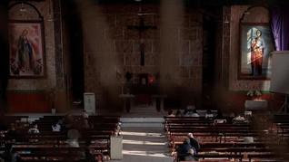 Pemerintah Italia Usir Pengungsi, Gereja Buka Penampungan