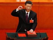 Luaskan Pengaruh, China Tawari Sri Lanka Hibah Rp 4,2 T