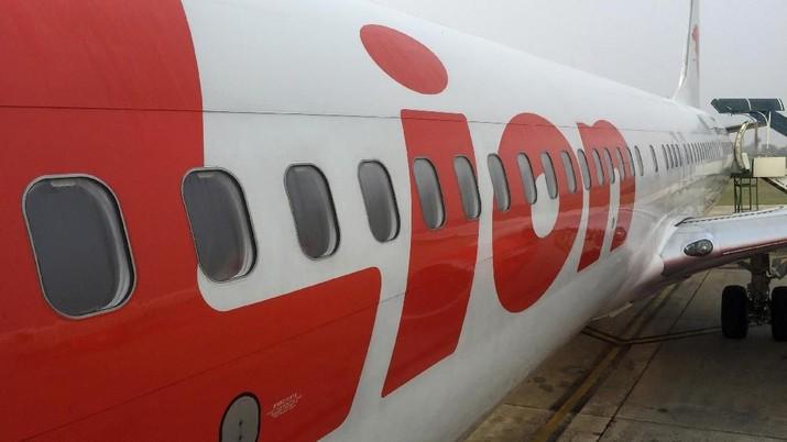 Pesawat Lion Air Hilang Kontak, Ini Kata Direksi