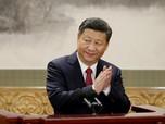Disudutkan AS, Xi Jinping: di Budaya Kami, Kami Membalas