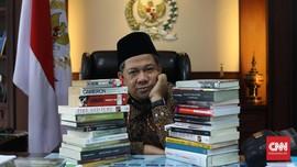 PKS Pastikan Tak Ada Nama Fahri Hamzah di Daftar Caleg