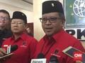 Sekjen PDIP: Megawati Anggap Cak Imin Anak Sendiri
