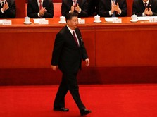 Kuartal I-2018 Ekonomi China Tumbuh 6,8%, di Atas Estimasi