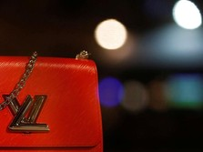 Hikmah Pelemahan Lira Turki, Louis Vuitton 'Didiskon' 25%
