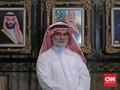 Saudi Buka Kemungkinan Jalin Hubungan bersama Israel