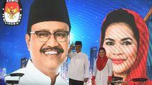'Mata Elang' KPK dan Rontoknya Para Petahana di Pilgub 2018
