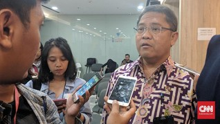 Ombudsman Desak Jokowi Evaluasi Menkominfo