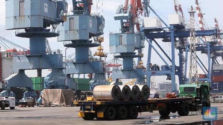 Moody's & Fitch: Dampak Bea Impor AS terhadap China Terbatas