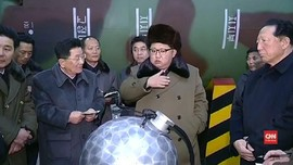 VIDEO: Persiapan Rahasia Pertemuan Kim Jong Un dan Trump