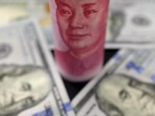 Yuan Sengaja Dilemahkan, Siap-siap RI Kebanjiran Barang China