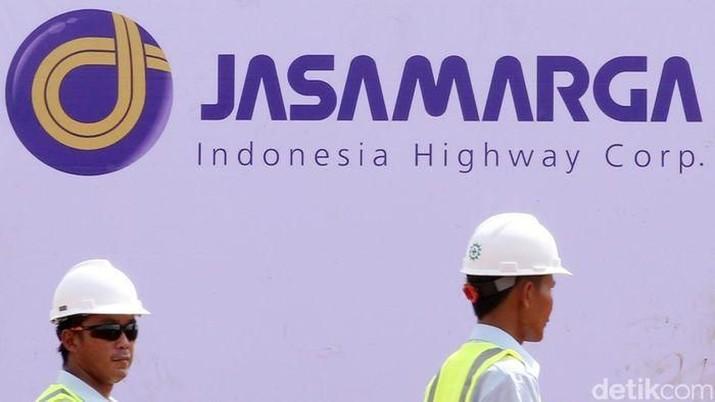 PT Jasa Marga Tbk kembali membuka alasan di balik mahalnya tarif Jalan Tol Trans Jawa.