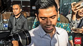 Diperiksa KPK Soal Garuda, Suami Dian Sastro Banyak Dicecar