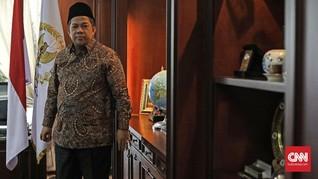 Fahri Hamzah Menang Kasasi atas PKS di MA