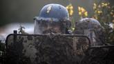 Pada 2012, upaya serupa gagal karena terjadi bentrokan dan publik marah melihat kekerasan yang dilakukan polisi. (REUTERS/Stephane Mahe)