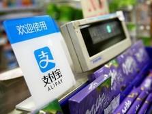 Ada Alipay dan WeChat Pay, Kartu Kredit Jadi Tidak Populer
