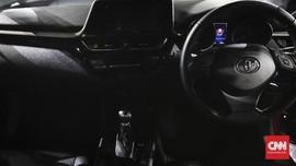 Asa Toyota Indonesia Dongkrak Pangsa Pasar