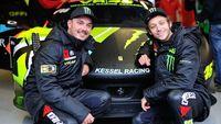 Uccio: Masa Depan Valentino Rossi Masih Abu-abu Saat Ini