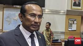 DPR 'Tagih' Pemerintah Serahkan Draft RUU Data Pribadi