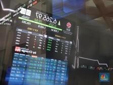 Pasar Bergejolak, Reksa Dana Pasar Uang Bisa Jadi Alternatif