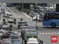 Underpass Matraman Macet Parah, Rekayasa Lalin Dievaluasi