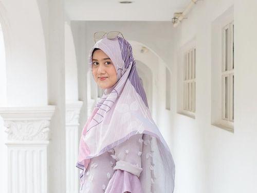 Ini Gaya Hijab yang Cocok dengan Golongan Darah Kamu 1