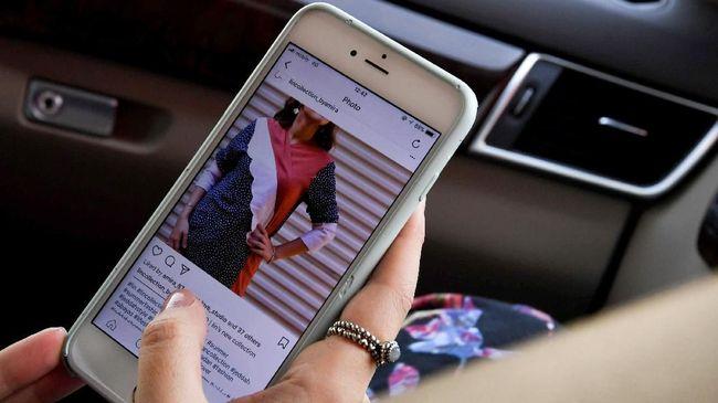 Cara Bagikan Instagram Stories untuk Teman Dekat