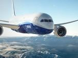 Boeing Vs Airbus, Siapa Lebih Unggul di Tahun Ini?