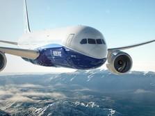 Belum Berhenti Beli Pesawat, Lion Air Akan Pesan Dreamliner