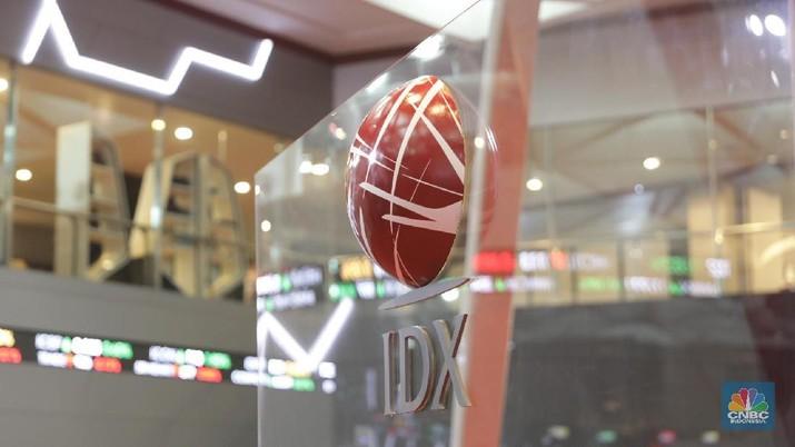 Investor Asing Kabur Rp 843 Miliar, IHSG Turun 1,13%