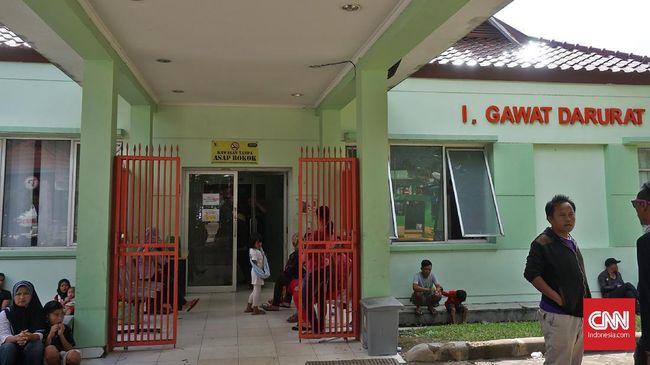 Korban Tewas Miras Oplosan 41 Orang, Bandung KLB Situasional