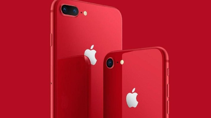 Sstt.. Apple iPhone Murah Diluncurkan Maret 2020