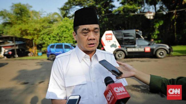 Kubu Prabowo Yakin Tetap Dapat Pemilih Simpatisan Gus Dur