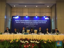 Ada Kendala Poyek, Q1-2019 Acset Indonusa Merugi Rp 90 M