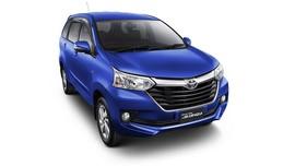Komentar Warganet soal Toyota Avanza 2019
