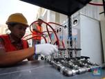 Andalkan Gas Bumi, Kalimantan Bakal Jadi Kawasan Green Energy